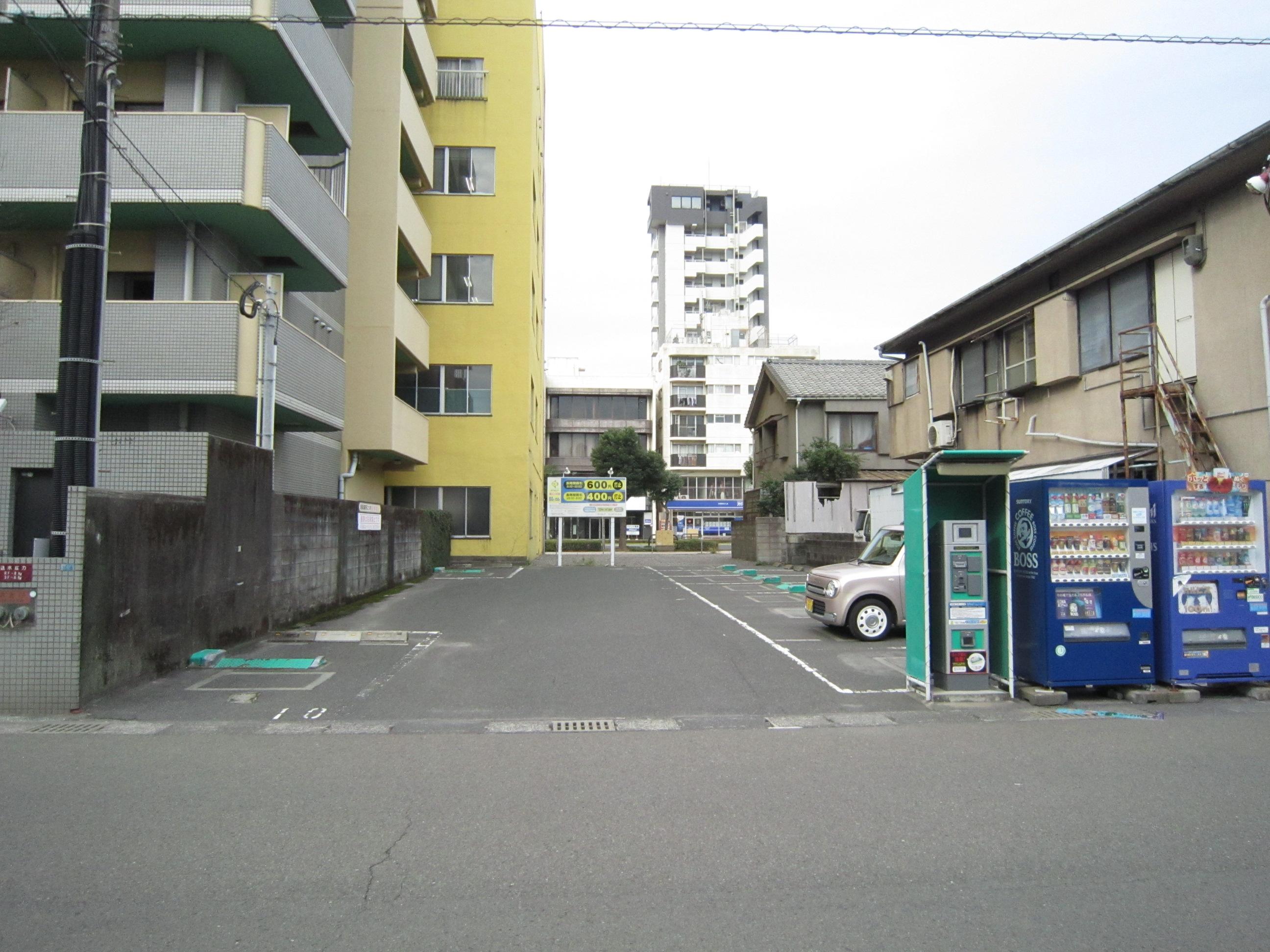 【売土地】下荒田三丁目