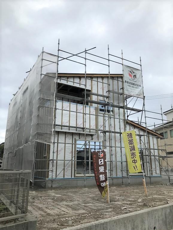 FonsGarden中山 No.3